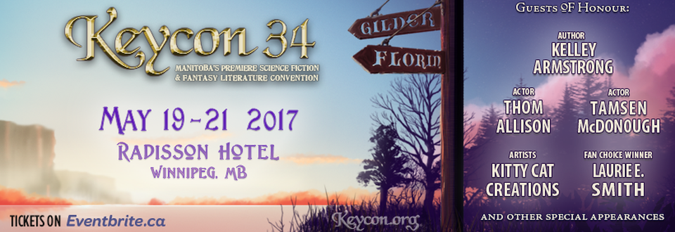 Keycon 2017